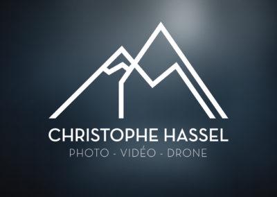 Christophe Hassel – Logo