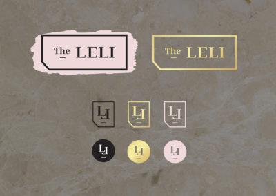 Leli – logo